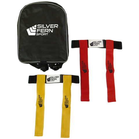 Ripper Rugby Pack, Size: Junior