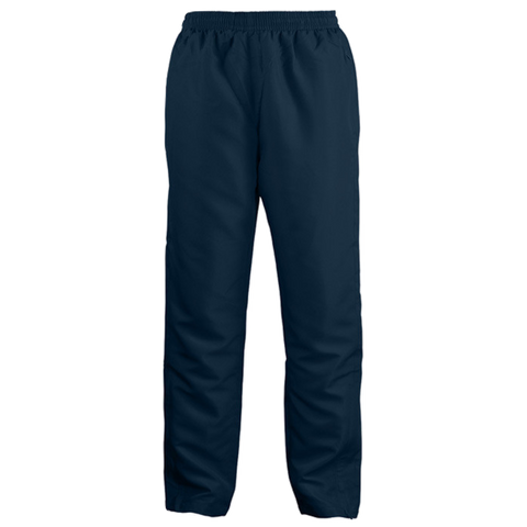 Kids Ripstop Trackpant - Colour Navy