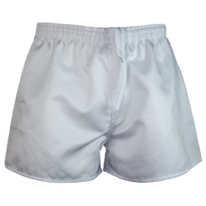 Rugby Short - AP - Colour White