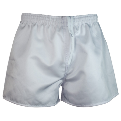 Rugby Short - AP, Colour: White