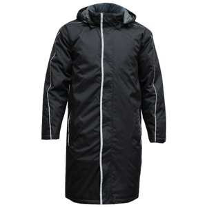 Adults Sideline Jacket - Colour Black