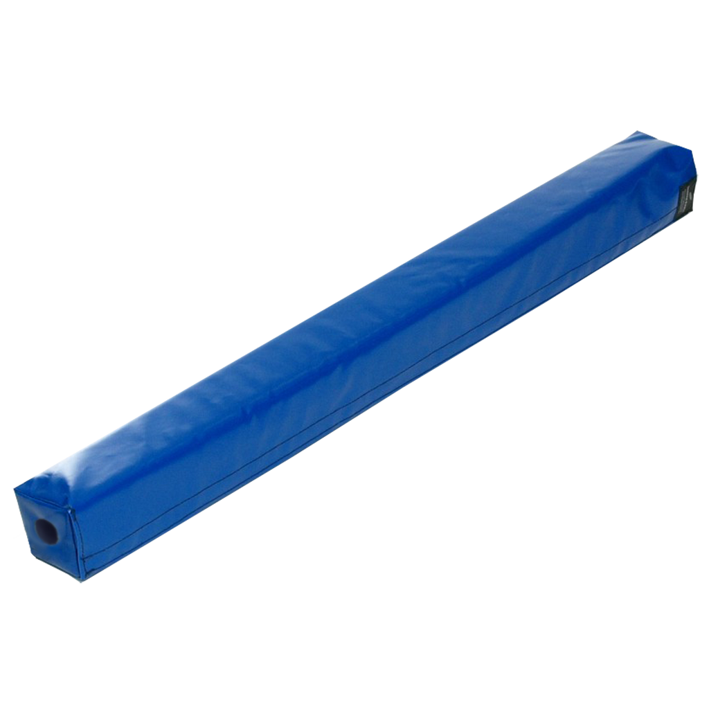 Sideline Pole - PVC, Foam Protector only, Colour: Black