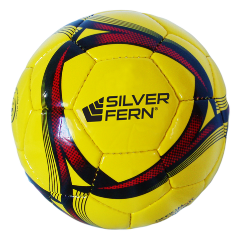 Silver Fern Futsal - Official Match Ball