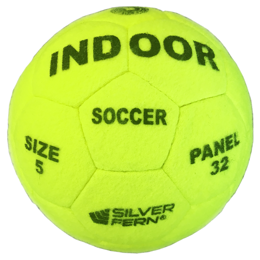 Silver Fern - Indoor Soccer