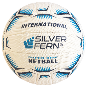 Silver Fern International Netball