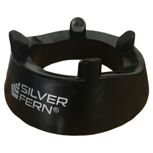 Silver Fern Kicking Tee - Low