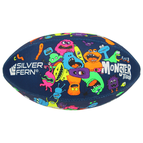 Silver Fern Monster Touch Ball