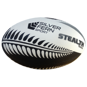 Silver Fern Stealth Touch Ball