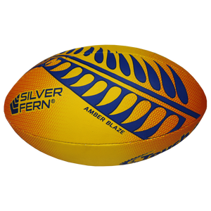 Silver Fern Touch Trainer Ball