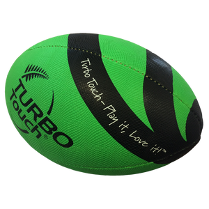 Silver Fern Turbo Touch Ball