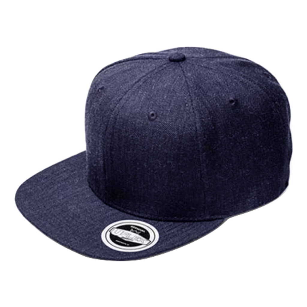 Kids Snap Back 6 - Colour Navy