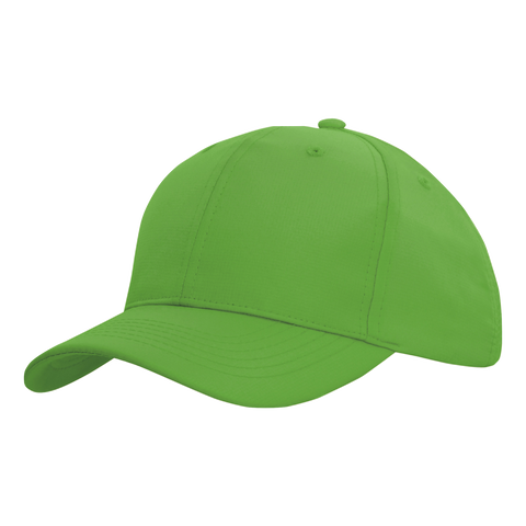 Image of Sports Ripstop - Colour Bright Green