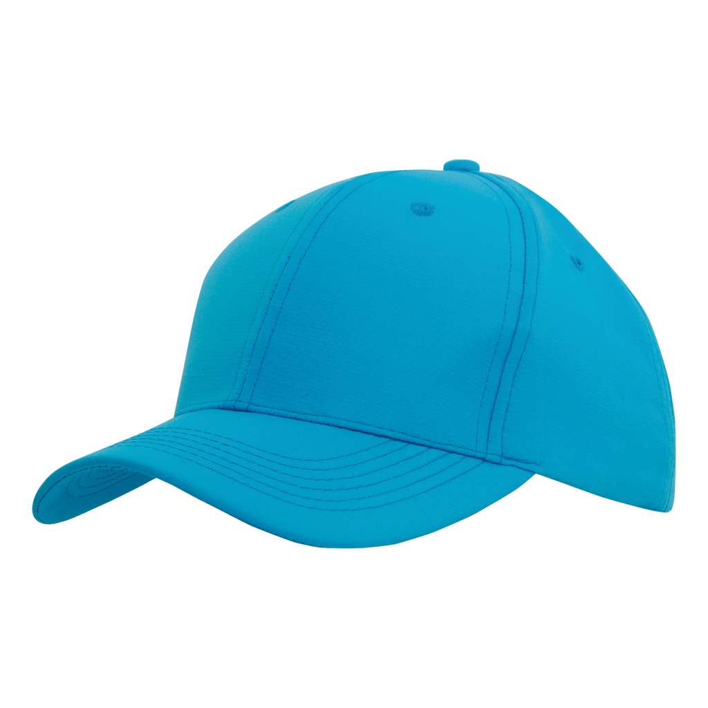 Sports Ripstop - Colour Cyan