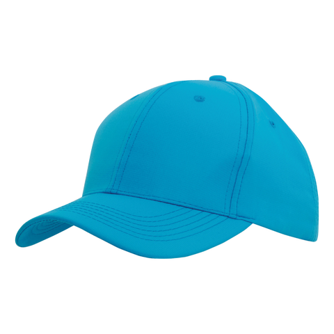 Image of Sports Ripstop - Colour Cyan
