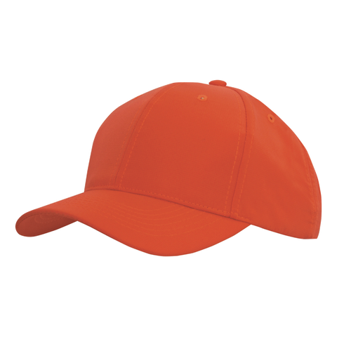 Image of Sports Ripstop, Colour: Orange
