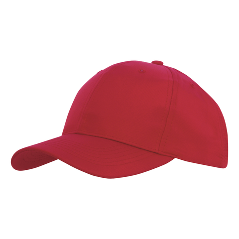 Image of Sports Ripstop - Colour Red