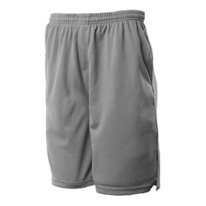 Kids Sports Short, Colour: Black