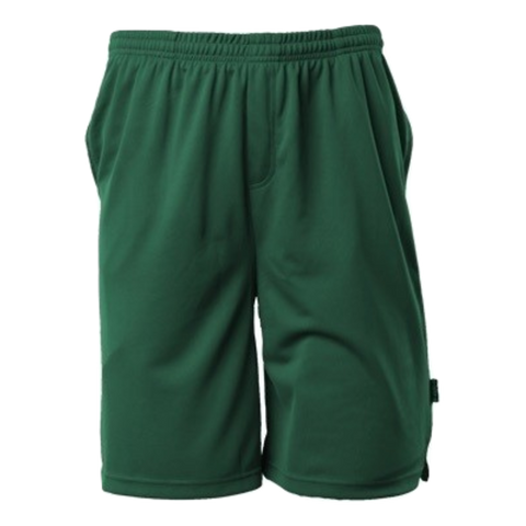 Mens Sports Short, Colour: Bottle