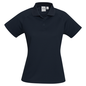 Womens Sprint Polo