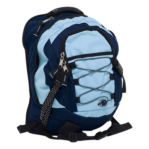 Stealth Backpack - Colours Sky / Navy