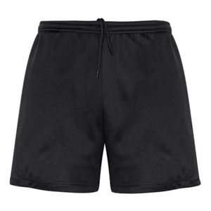 Kids Tactic Shorts - Colour Black