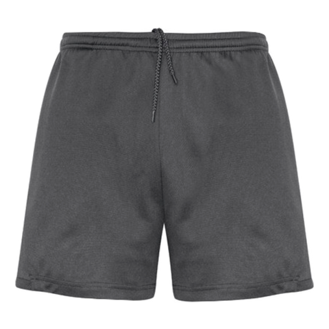 Image of Kids Tactic Shorts - Colour Grey