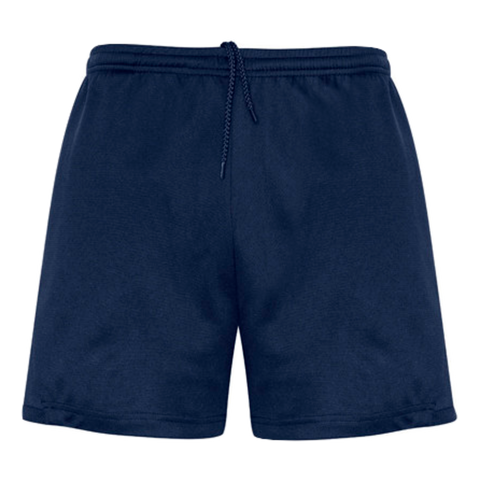 Kids Tactic Shorts - Colour Navy