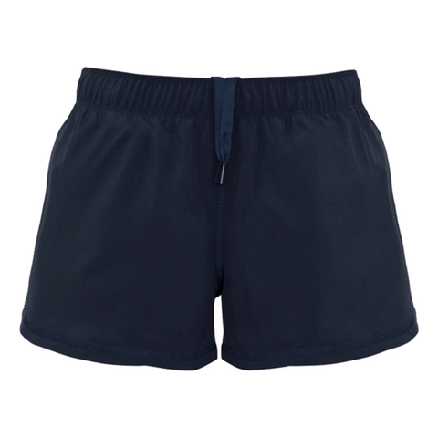 Womens Tactic Shorts - Colour Navy