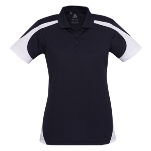 Womens Talon Polo