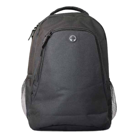 Tasman Backpack, Colours: Black