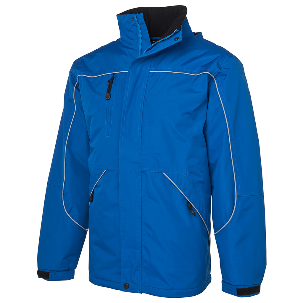 Tempest Jacket, Colour: Royal