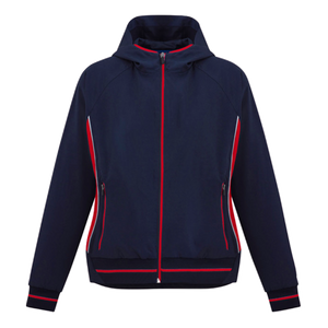 Womens Titan Team Jacket