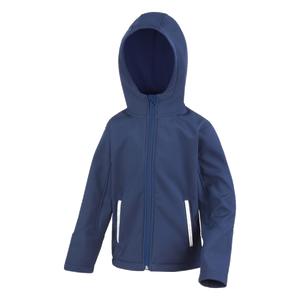 Kids TX Performance Softshell Jacket