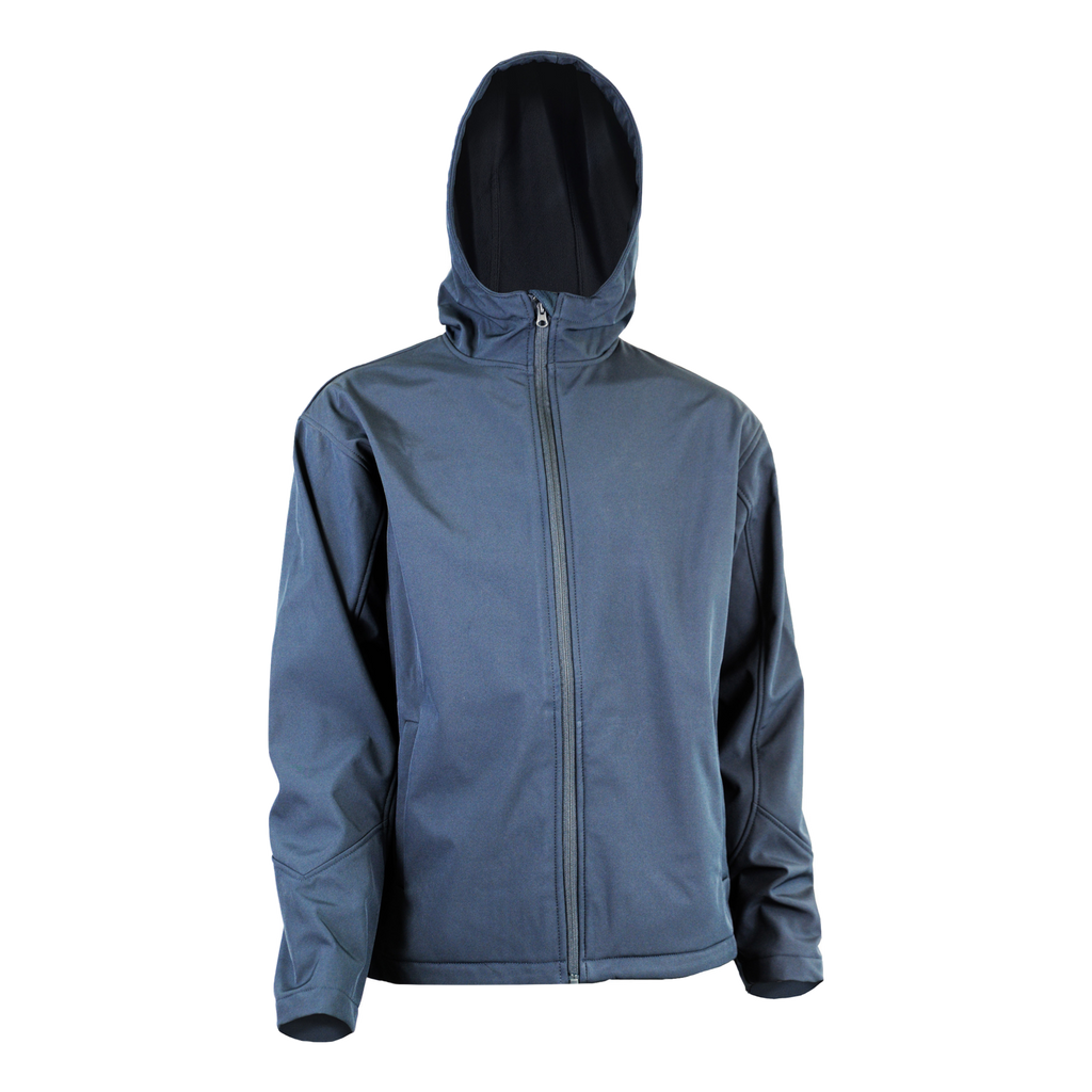 Womens TX Performance Softshell Jacket, Colour: Navy