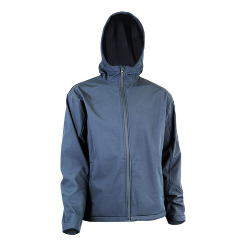 Image of Womens TX Performance Softshell Jacket, Colour: Navy