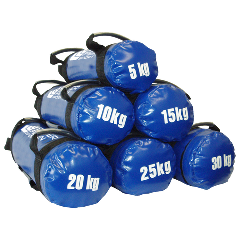 Weight Bags - Weight 30 kg