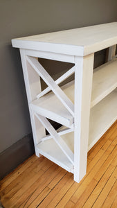Shelf Workshop-Thurs Oct 17th 6pm - Osseo Savitt Paint