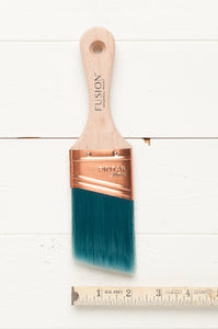 "2"" Angled Fusion Brush - Osseo Savitt Paint"