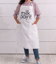 Load image into Gallery viewer, Milk Paint Apron