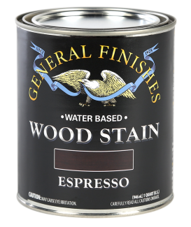 GF Waterbased Wood Stain Pint