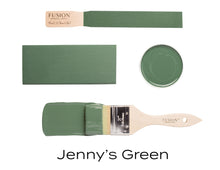 Load image into Gallery viewer, Jenny's Green