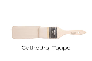 Cathedral Taupe - Osseo Savitt Paint