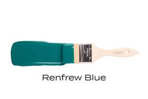 Renfrew Blue - Osseo Savitt Paint