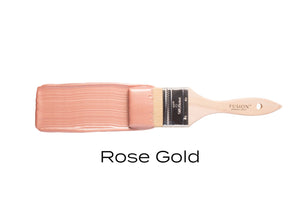 Rose Gold - Osseo Savitt Paint