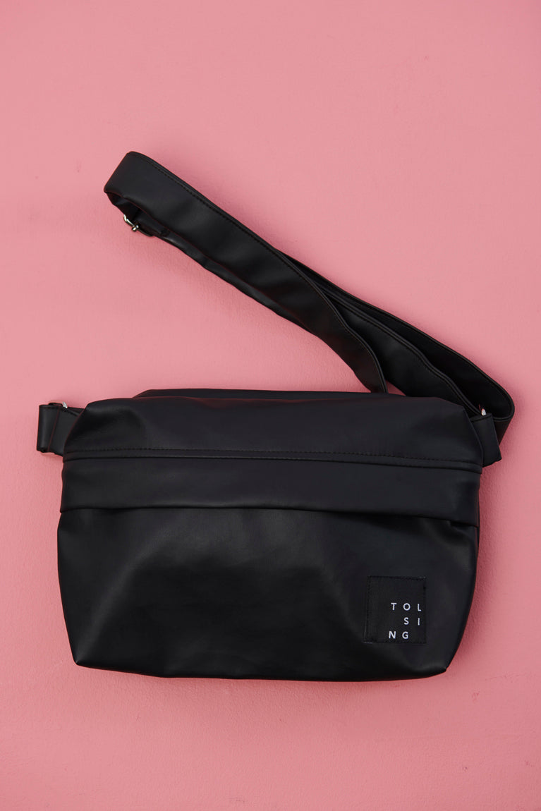 Small Lulu Bag / Black