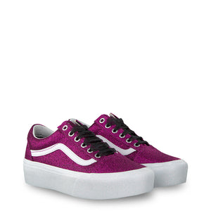 Vans - OLD-SKOOL-PLATFORM
