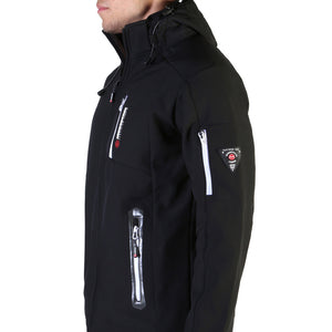 Geographical Norway - Tichri_man