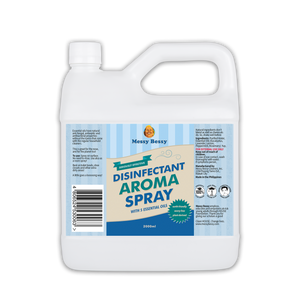 Disinfectant Aroma Spray 2000ml