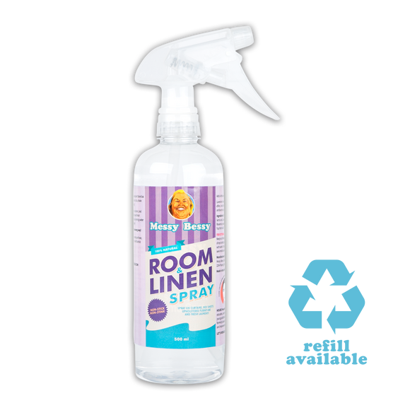 Room & Linen Spray Lavender 500ml