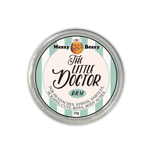 The Little Doctor Balm (10g)